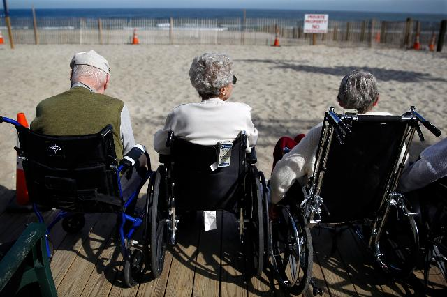 Average Americans May Never Retire, But That's Okay